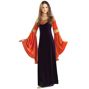 The Lord Of The Rings  Arwen Deluxe Adult Costume