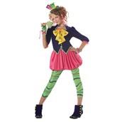 The Mad Hatter Tween Costume