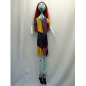 """The Nightmare Before Christmas 60"""" Sally Hanging Character"""