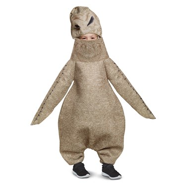 The Nightmare Before Christmas Oogie Boogie Classic Child Costume