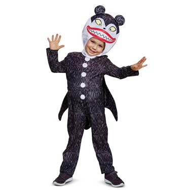 The Nightmare Before Christmas Scary Teddy Classic Child Costume