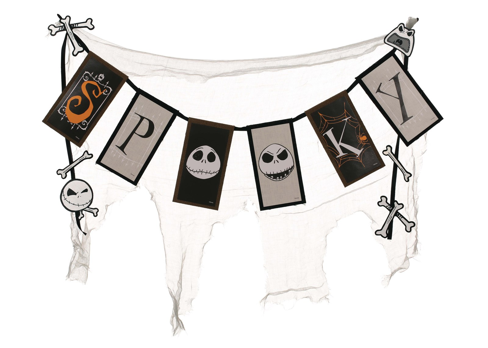 Nightmare Before Christmas Yard Decorations For Sale