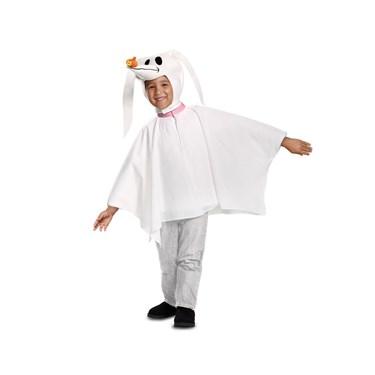 The Nightmare Before Christmas  Zero Classic Toddler Costume