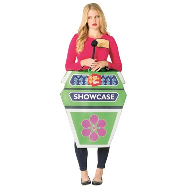 The Price is Right Showcase Showdown Adult Costume