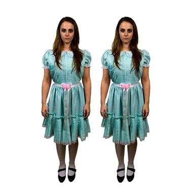The Shining Grady Twins Adult Costume
