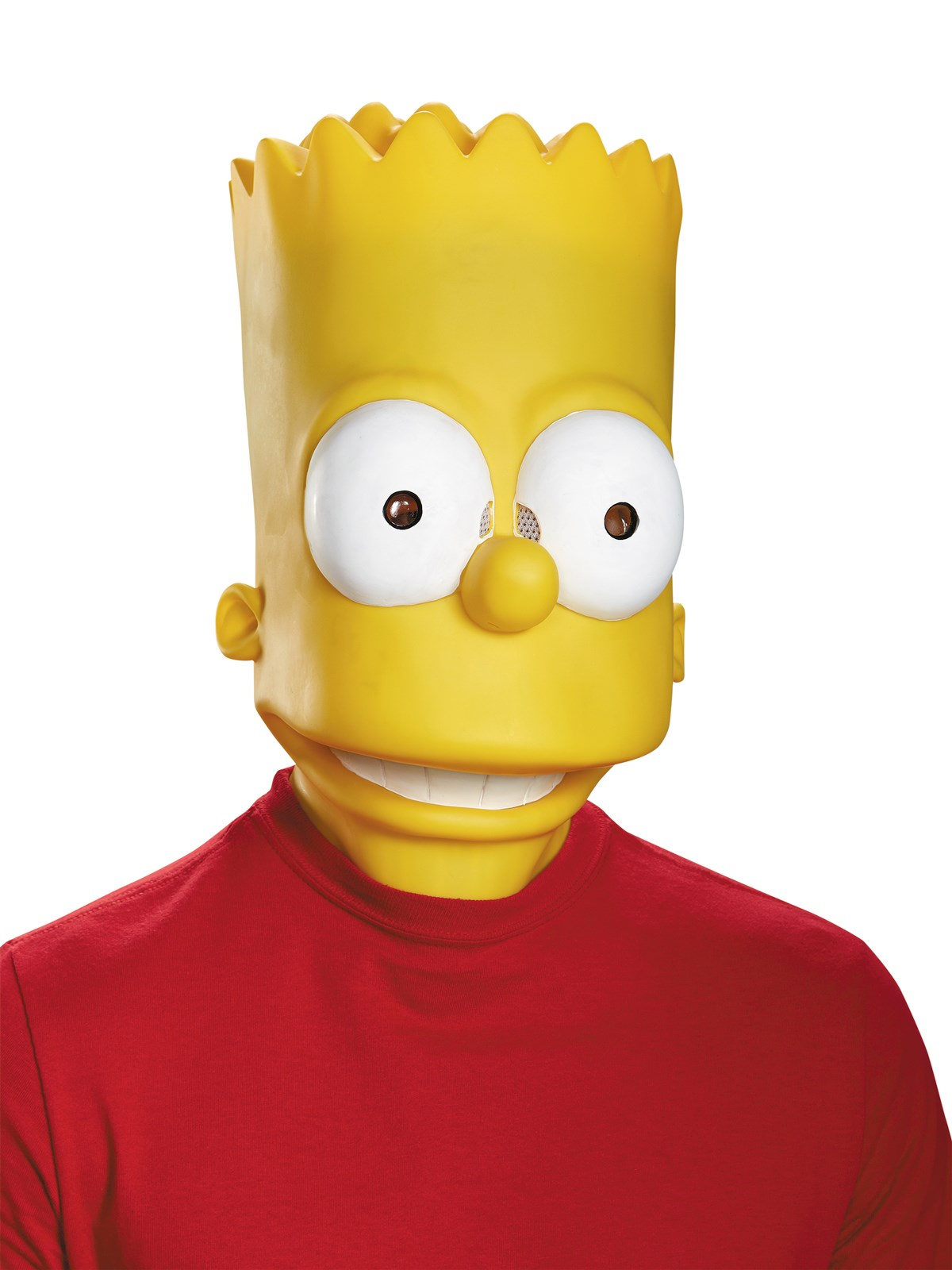 The Simpsons: Adult Bart Mask