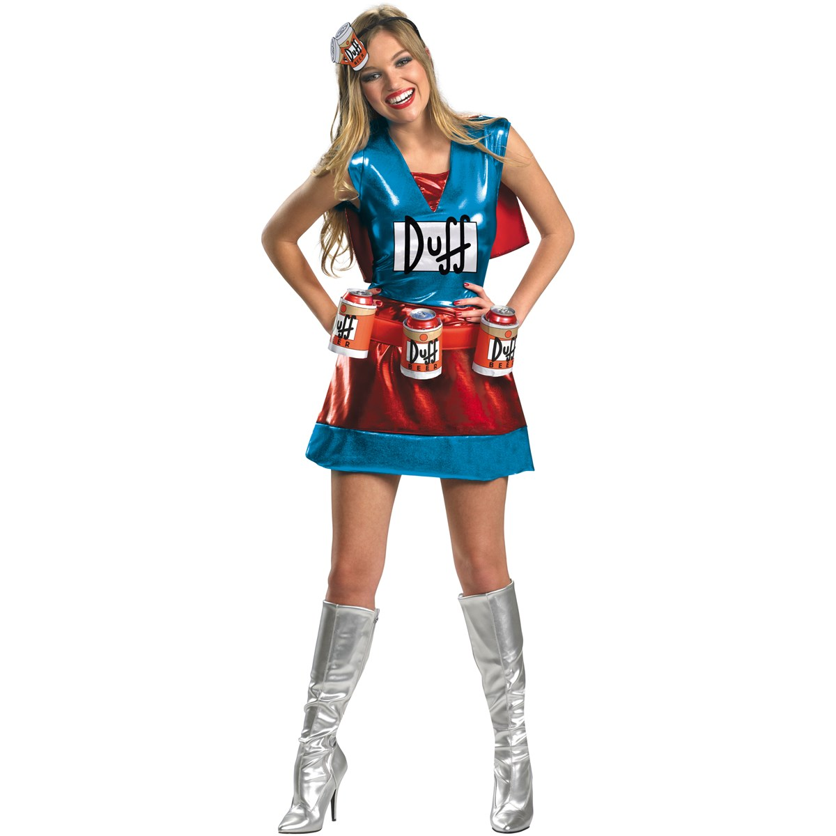 Collection Duffman Halloween Costume Pictures. Adult Simpsons ...