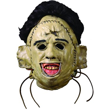 The Texas Chainsaw Massacre Adult Leatherface 1974 Killing Mask