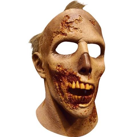 The Walking Dead - RV/Screw Driver Walker Zombie Mask