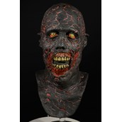 The Walking Dead: The Charred Walker Full Mask For Adults