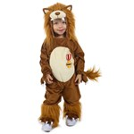 The Wizard of Oz Cowardly Lion Costume for Infants