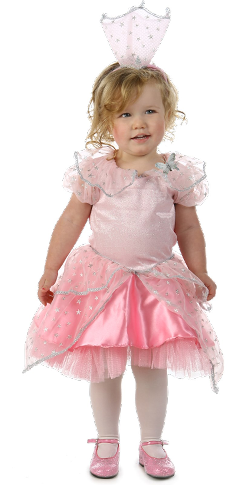 The Wizard of Oz Glinda Costume for Infants