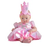 The Wizard Of Oz Glindathe Good Witch Infant Costume