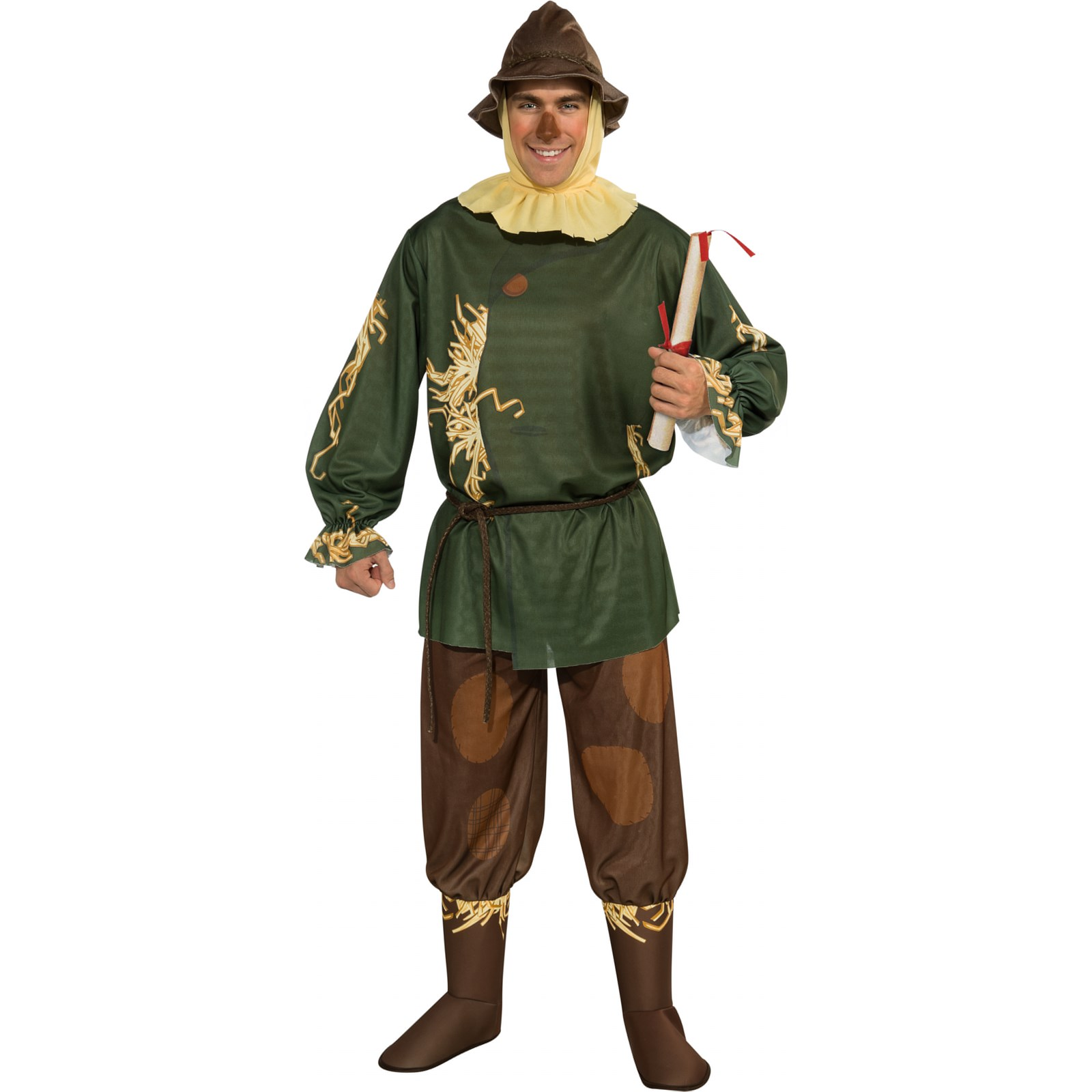 The Wizard of Oz Scarecrow Adult Costume | BuyCostumes.com