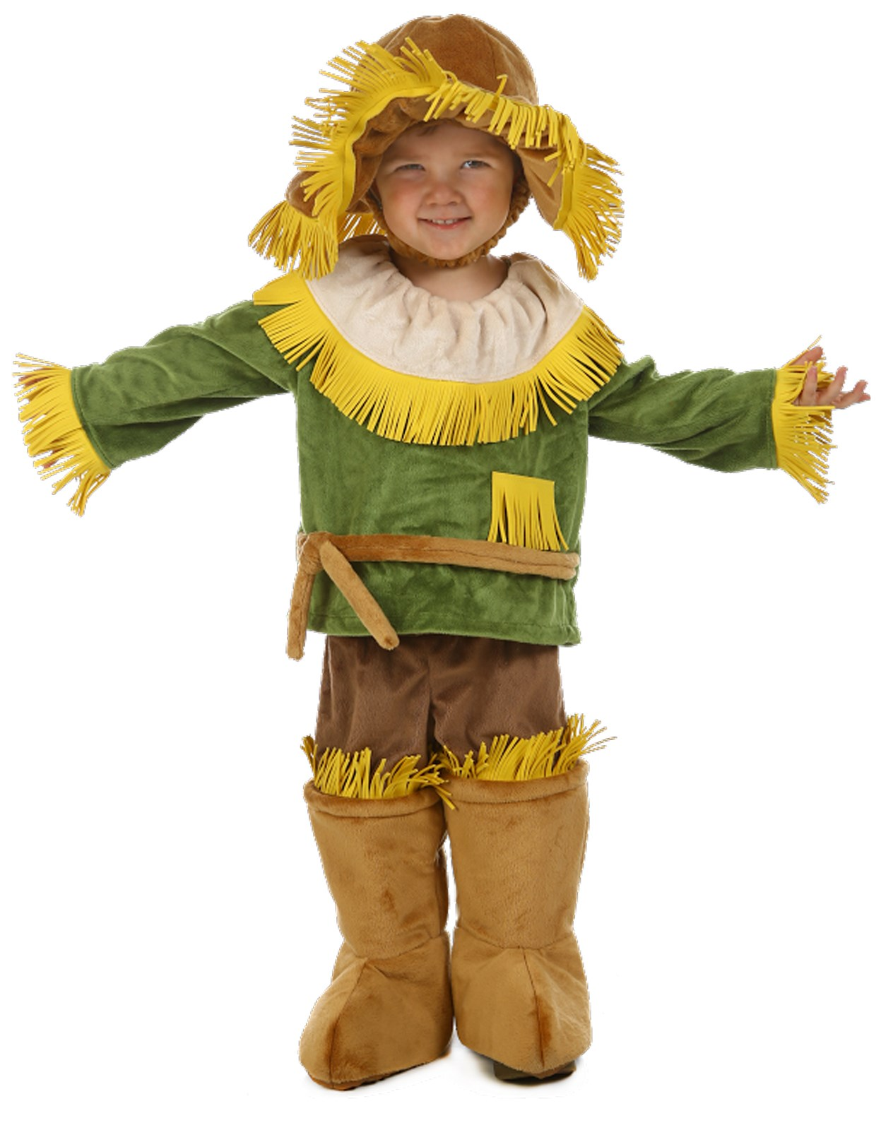 The Wizard of Oz Scarecrow Costume for Infants