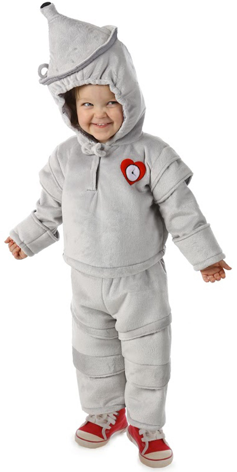 The Wizard of Oz Tin Man Costume for Infants