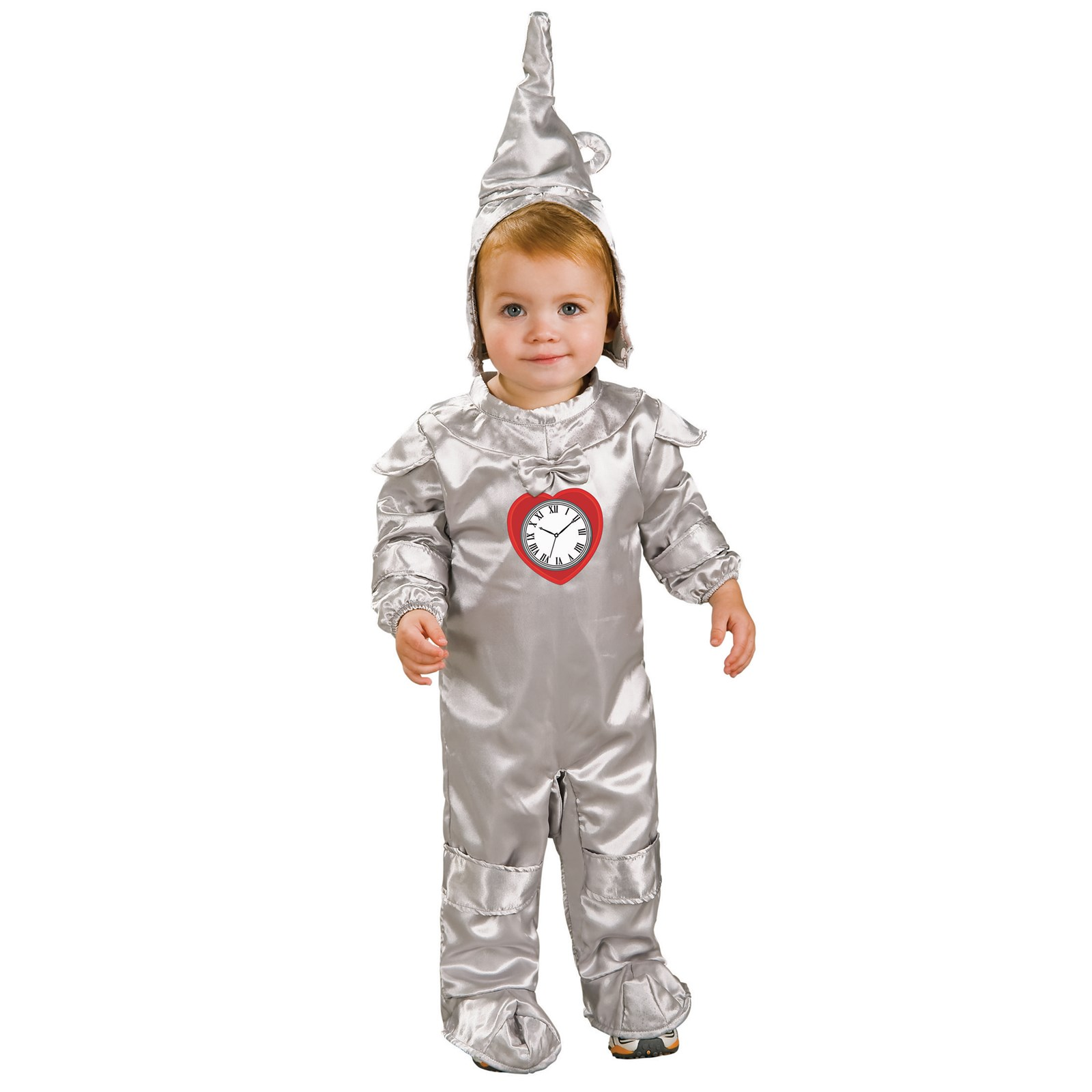 The Wizard of Oz Tinman Toddler Costume | BuyCostumes.com