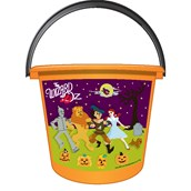 The Wizard of Oz Trick or Treat Pail