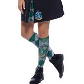The Wizarding World Of Harry Potter Slytherin Socks