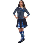The Wizarding World Of Harry Potter Womens Ravenclaw Skirt