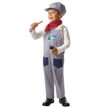 Thomas and Friends Conductor S