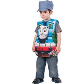 Thomas The Tank Candy Catcher Child Costume