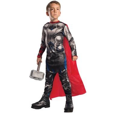 Thor Child Costume