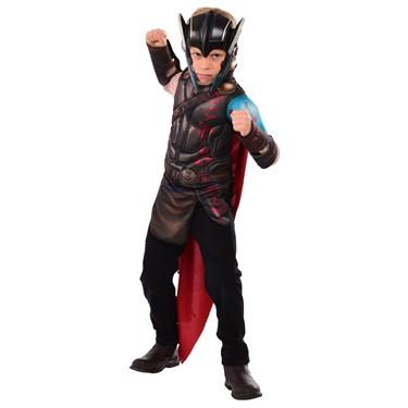 Thor Gladiator Child Costume