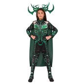 Thor: Ragnarok Hela Deluxe Child Costume