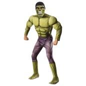 Thor: Ragnarok - Hulk Adult Costume
