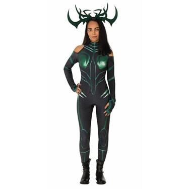 Thor Ragnok: Hela Adult Costume