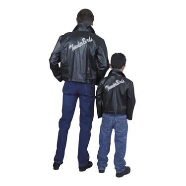 Thunderbird Jacket Adult Plus Costume