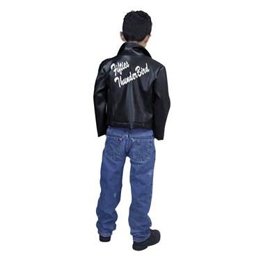 Thunderbird Jacket Child Costume