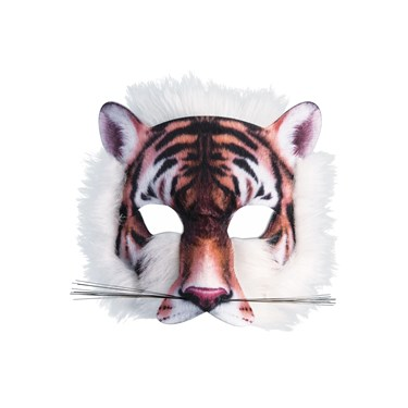 Tiger Adult Mask