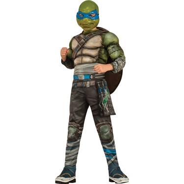TMNT Boys Super Deluxe Leonardo