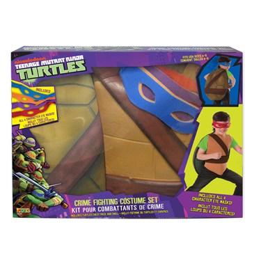 TMNT - Crime Fighting Dress Up Set