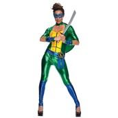 TMNT - Leonardo Adult Jumpsuit