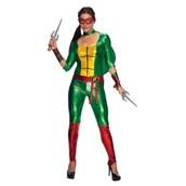 TMNT - Raphael Adult Jumpsuit
