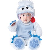 Toddler Abominable Snowbaby Costume