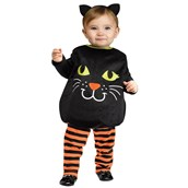 Toddler Itty Bitty Kitty Costume