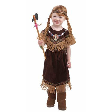 Toddler Lil' Princess Costume