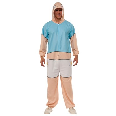 Tommy Adult Costume
