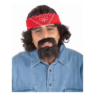Tommy Chong Adult Costume Kit