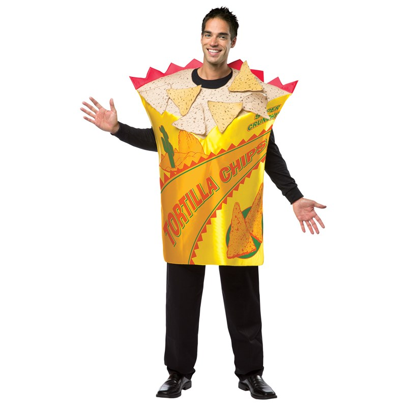 tortilla chips tunic costume buycostumes