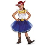 Toy Story Prestige Toddler Jessie Tutu Costume