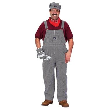 Train Engineer Costume Adult