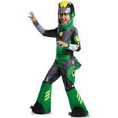 Transformers Boys Grimlock Deluxe Costume