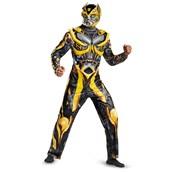 Transformers - Deluxe Bumblebee Costume