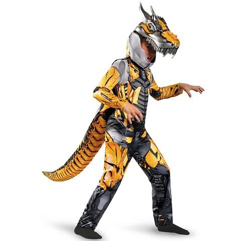Transformers: Kids Deluxe Grimlock Costume