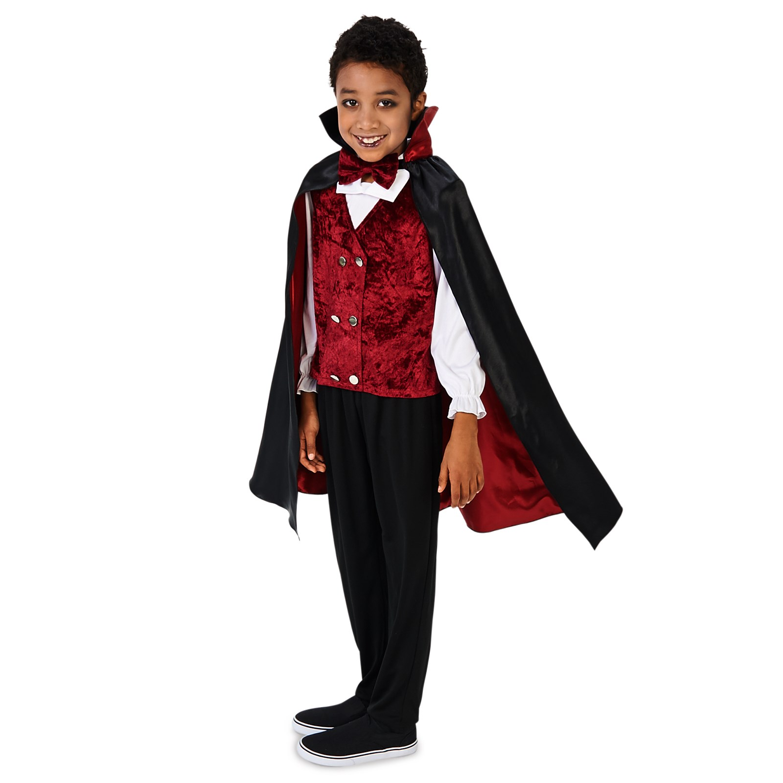 transylvanian vampire child costume. Black Bedroom Furniture Sets. Home Design Ideas